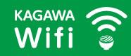 KAGAWA Wifi Free